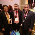 Photo Africa Trade and Investment Global Summit 2018