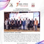 Photo Asian African Chamber of Commerce & Industry (AACCI) announces the Asian African Leadership Forum to Recognize Business Leaders Across Continents