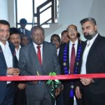 Launch of the 5th Chapter Office of AACCI in Chennai on 6 December 2019